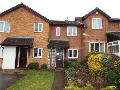 2 Bedrooms Terraced House for sale in Furze Close, Luton, Bedfordshire