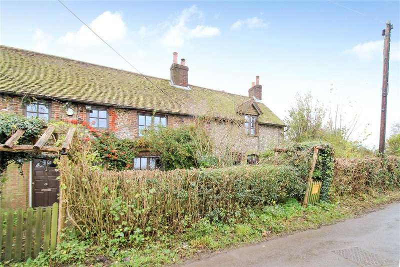 5 Bedrooms Semi Detached House for rent in Cackets Cottages, Cackets Lane, Cudham, Sevenoaks
