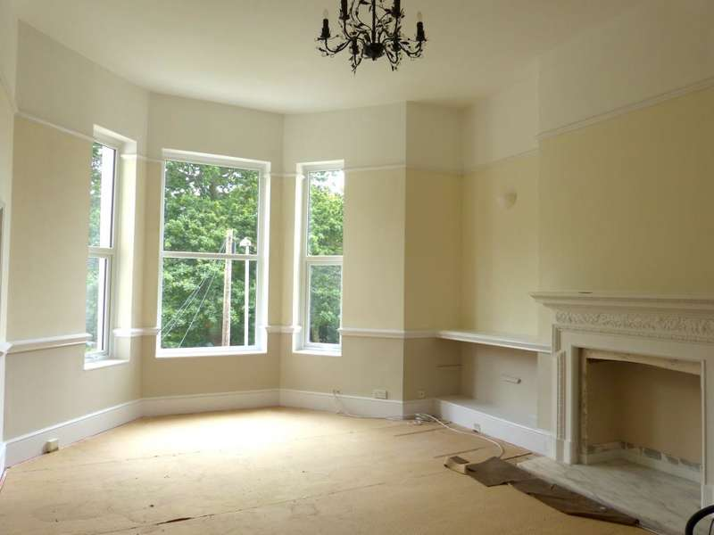 2 Bedrooms Apartment Flat for rent in 4 Charles Road, ST LEONARDS ON SEA, TN38