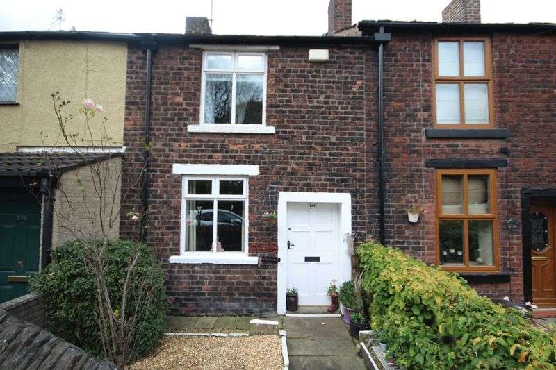 2 Bedrooms Property for sale in Edenfield Road Passmonds, Rochdale