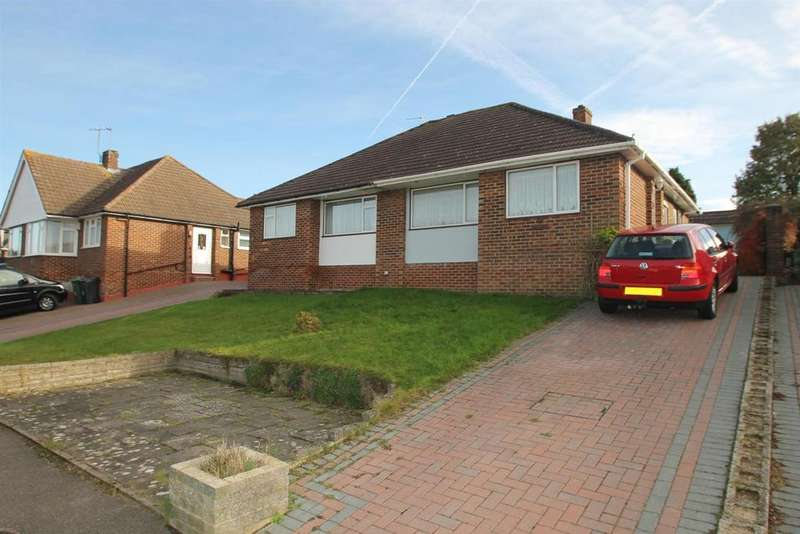3 Bedrooms Bungalow for sale in Langham Grove, Maidstone