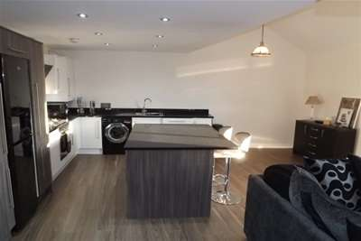 1 Bedroom Flat for rent in Cliffefield Road, Meersbrook, S8