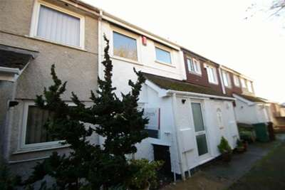 2 Bedrooms House for rent in Jackson Close, Weston Mill