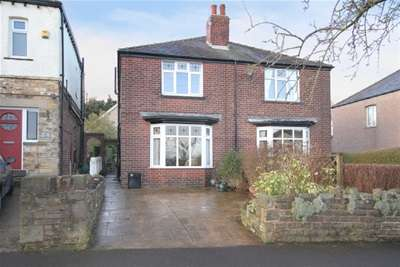 3 Bedrooms House for rent in Trap Lane, Bents Green, S11 7RF