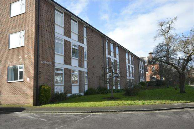 2 Bedrooms Apartment Flat for sale in Normans, Norman Road, Winchester