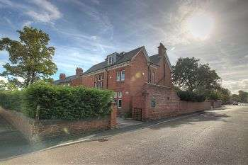 5 Bedrooms Detached House for sale in The Old Orchard, Keppel Street, Gateshead, NE11 9AR