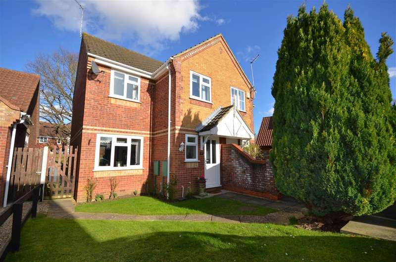3 Bedrooms House for sale in Acle