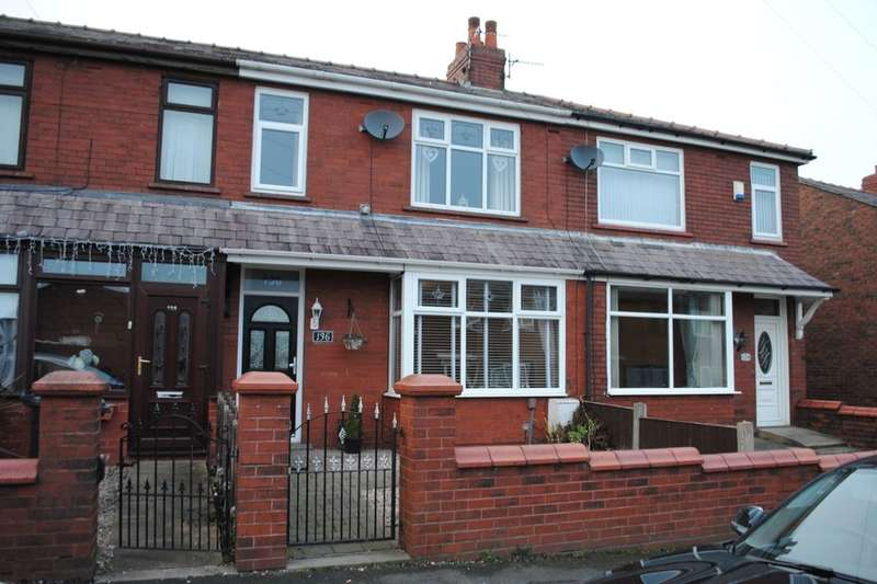3 Bedrooms Property for sale in Prescott Lane, Orrell, Wigan, WN5