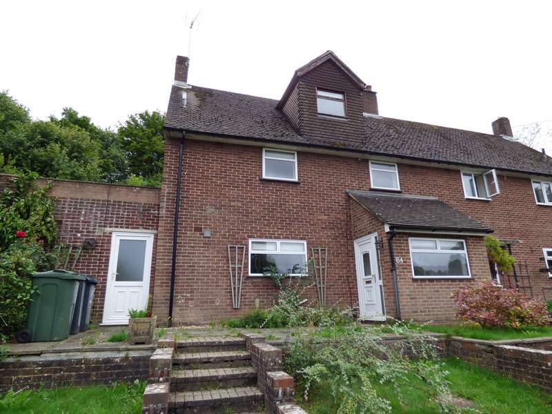 7 Bedrooms Semi Detached House for rent in Minden Way, Winchester SO22