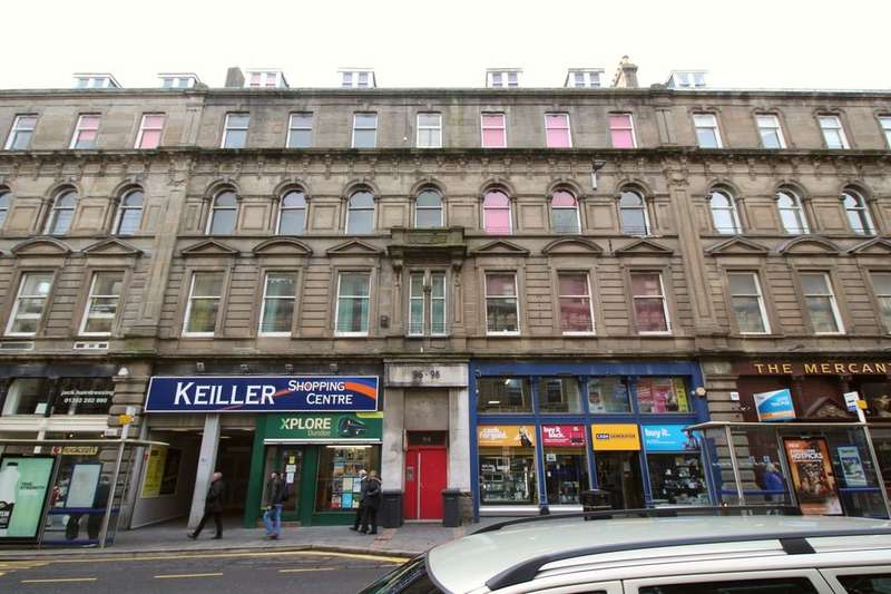6 Bedrooms Flat for sale in Commercial Street, Dundee, DD1