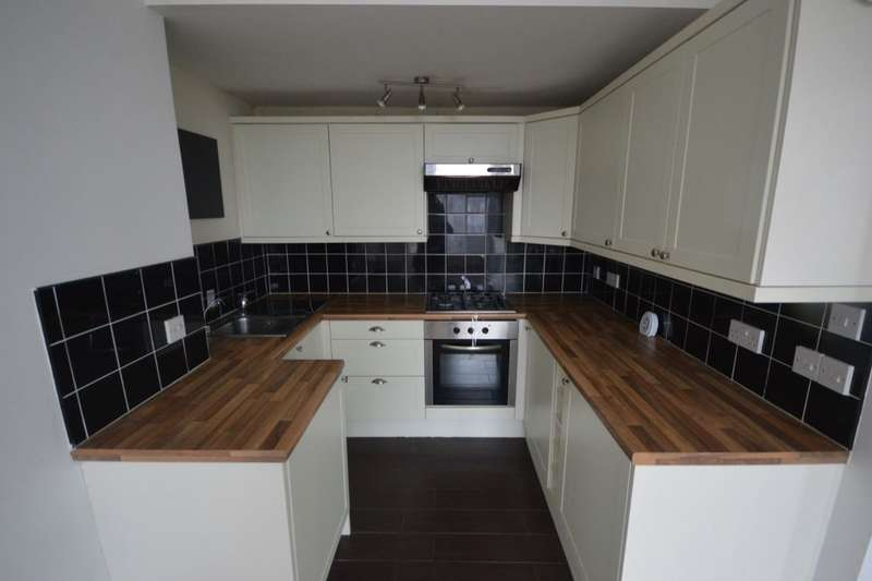 1 Bedroom Flat for sale in Cambridge Road, Plymouth, PL2