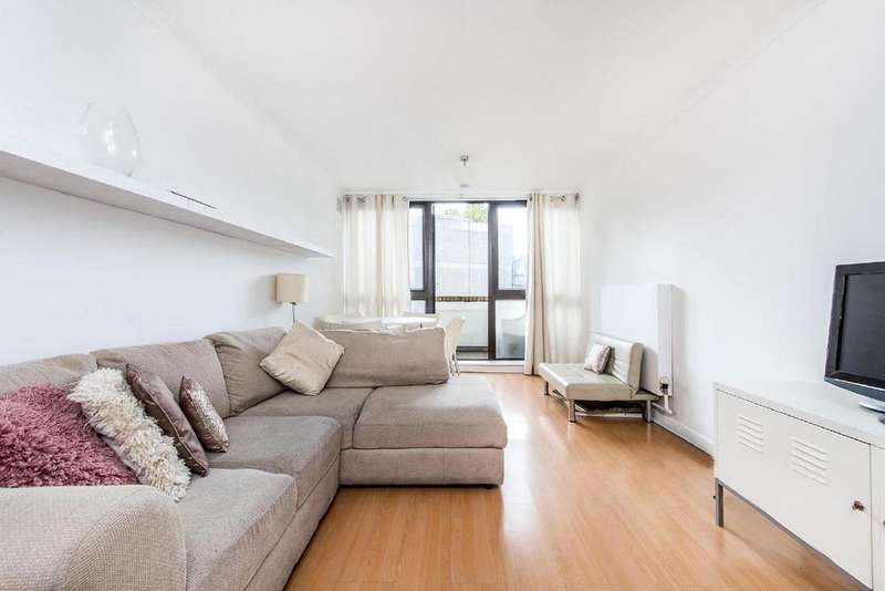 3 Bedrooms Flat for sale in Tavistock Crescent, Notting Hill
