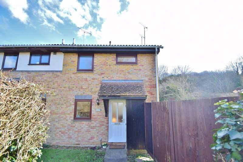 1 Bedroom House for sale in Winchester