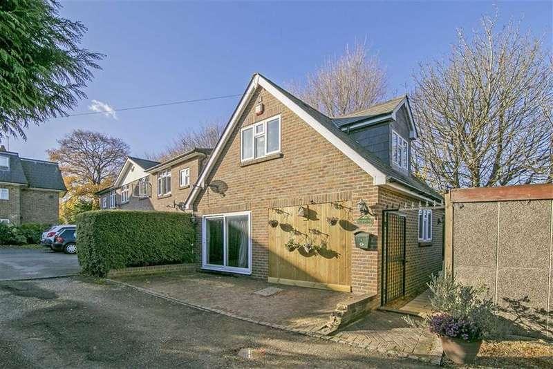 2 Bedrooms Detached House for sale in Epsom Road, Epsom, Surrey