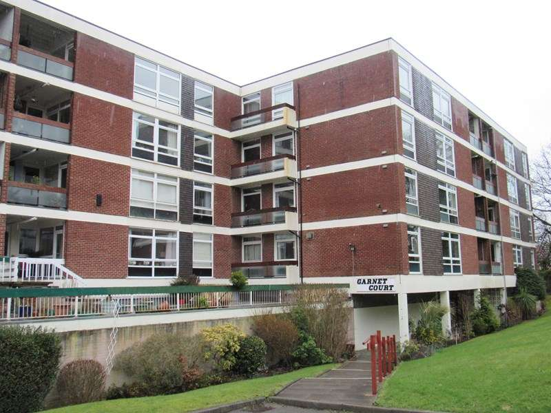 2 Bedrooms Flat for sale in Chelmscote Road, Olton, Solihull