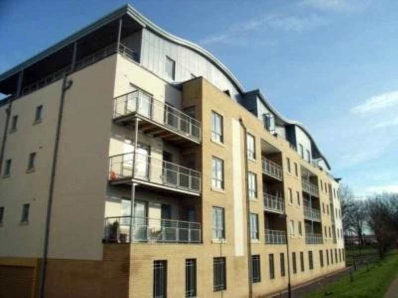 1 Bedroom Apartment Flat for sale in Yarmouth Road, Ipswich