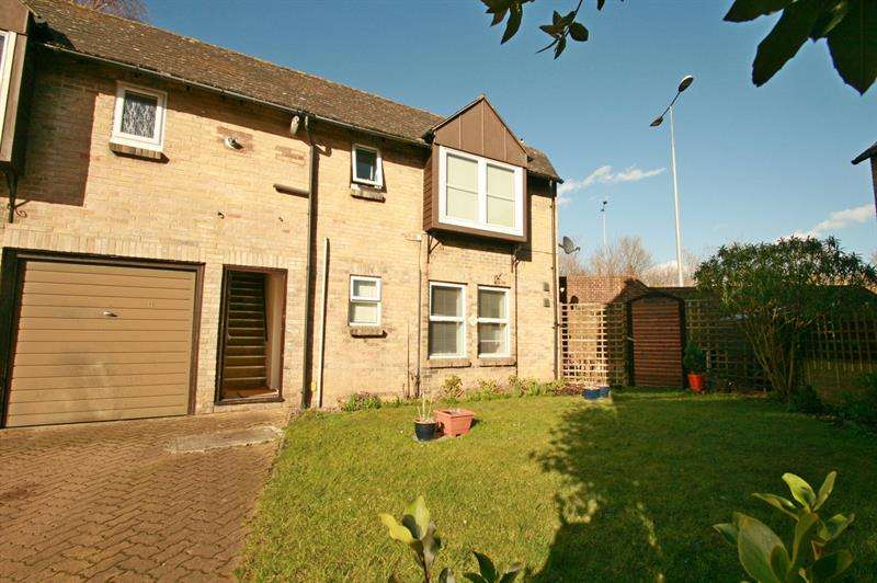 1 Bedroom Apartment Flat for sale in Regents Court, Langstone, Havant