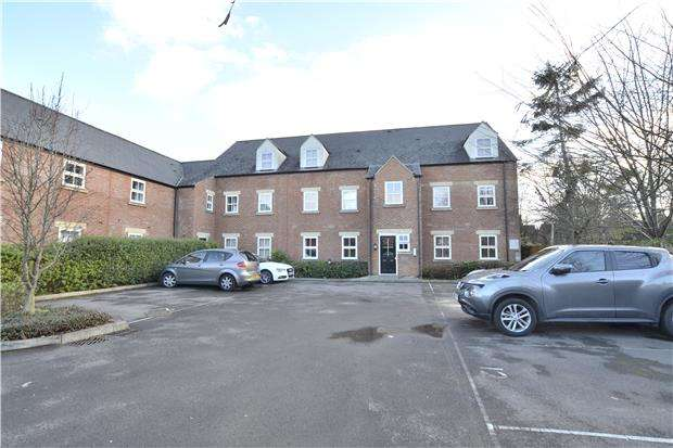 1 Bedroom Flat for sale in 12 Park House, Farm Street, Gloucester, GL1 5AE