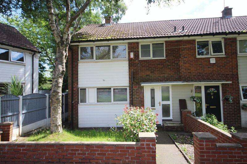 3 Bedrooms Terraced House for sale in Tintern Road, Middleton, Manchester M24 6JQ