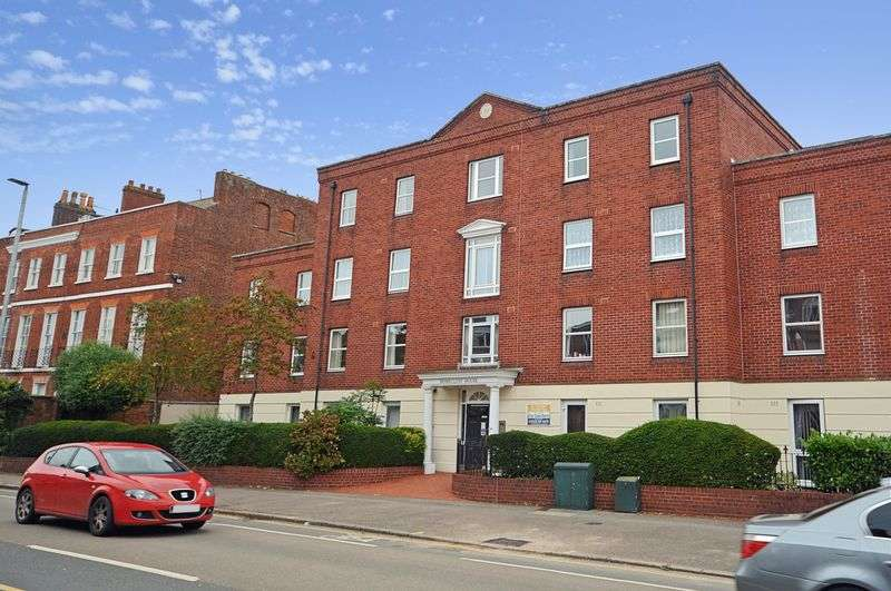 1 Bedroom Property for sale in Homeclyst House, Exeter, EX2 8AS
