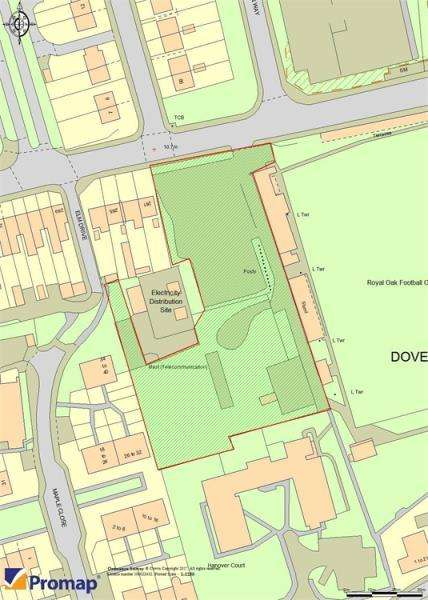 Plot Commercial for sale in Commercial - Dovercourt, Essex