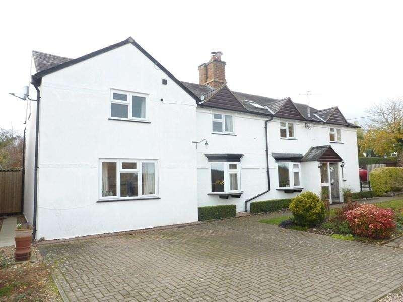 5 Bedrooms Detached House for sale in Main Street, Aldington, Evesham