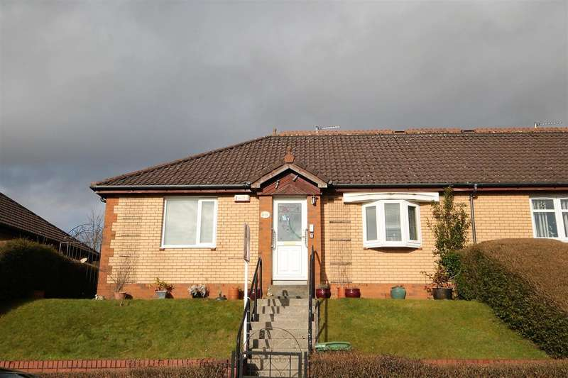 2 Bedrooms Bungalow for sale in Olive Street, Robroyston