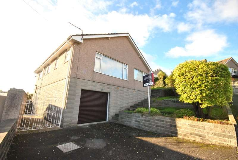 3 Bedrooms Bungalow for sale in Cherrywood Rise Worle Weston-super-Mare BS22