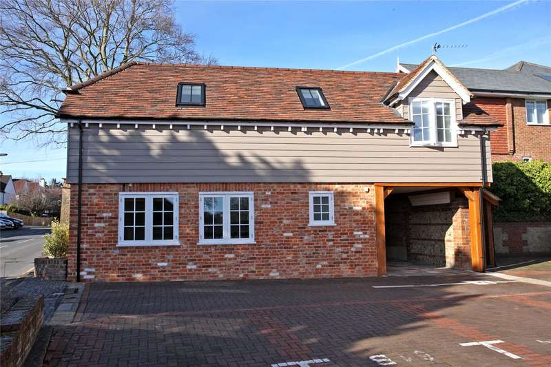 1 Bedroom Detached House for sale in West Street, Farnham, Surrey, GU9
