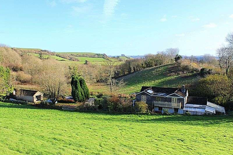6 Bedrooms Property for sale in Lewesdon Hill Stoke Abbott, Beaminster
