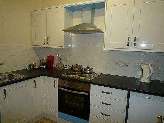 1 Bedroom Flat for rent in Montague Street, Newington, Edinburgh, EH8 9QX