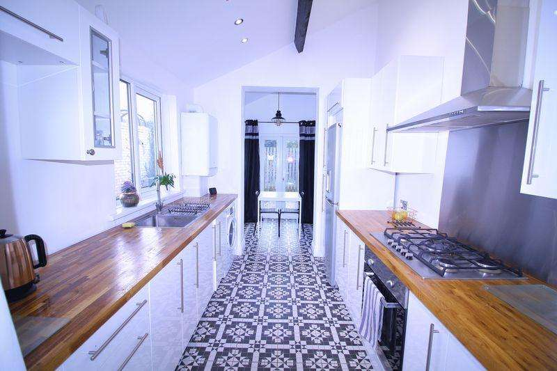 3 Bedrooms House for sale in North View, Ludworth, Durham