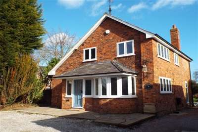 3 Bedrooms House for rent in Sandiford Cottage; Holmes Chapel; CW4