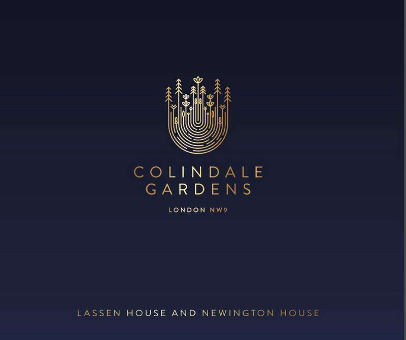 1 Bedroom Apartment Flat for sale in Newington House, Colindale Gardens, Colindale, London, NW9