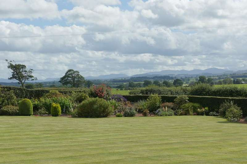 5 Bedrooms Detached Bungalow for sale in High Hesket, Carlisle
