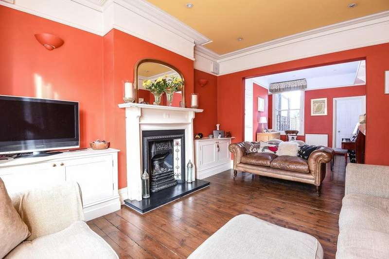 7 Bedrooms Terraced House for sale in Lucien Road, Tooting