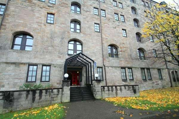 1 Bedroom Flat for sale in 0/5, 125 Bell Street, Merchant City, Glasgow, G4 0TE