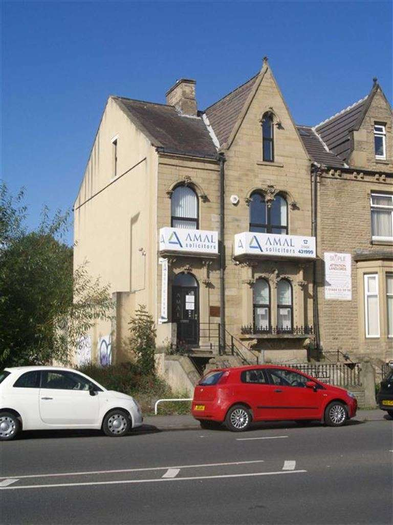 Commercial Property for sale in Bradford Road, Huddersfield