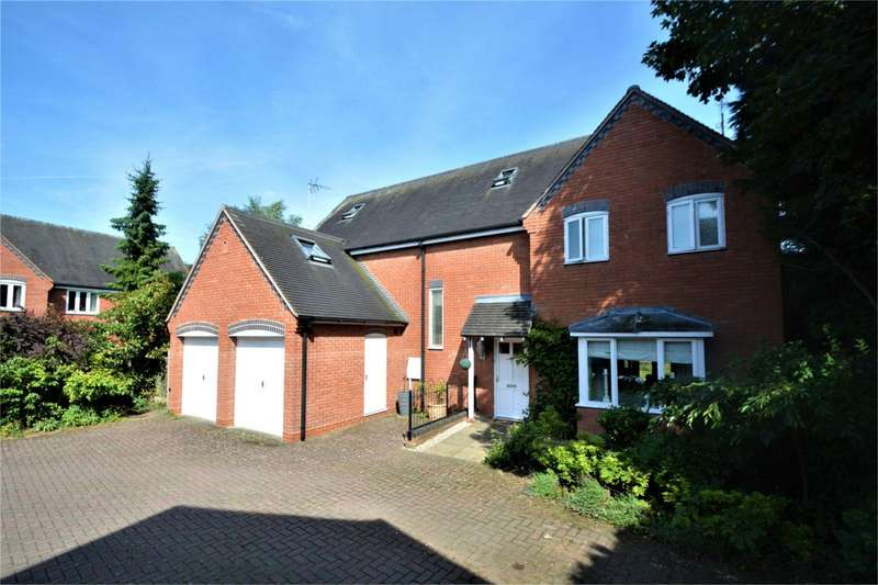 7 Bedrooms Detached House for sale in 2 Priors Place, Lapley, Stafford, Staffordshire, ST19