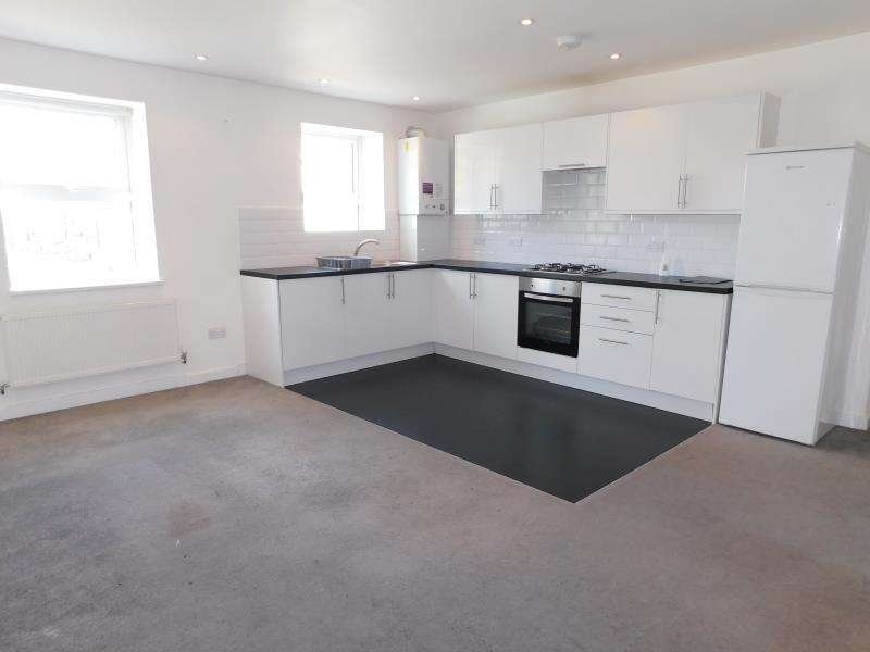 2 Bedrooms Flat for sale in 32-39 Church Road , Northolt