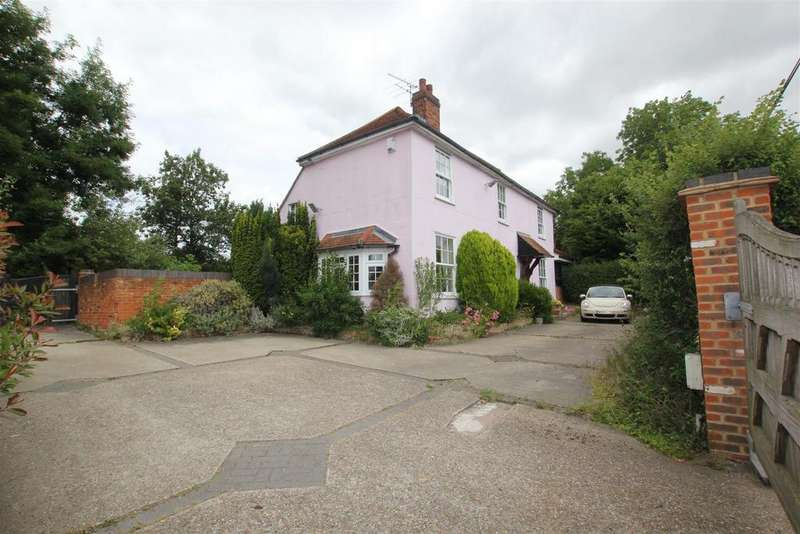 7 Bedrooms Detached House for sale in Purleigh