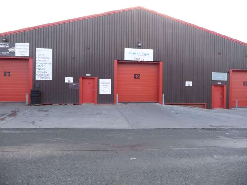 Light Industrial Commercial for rent in Astwood Lane, Astwood Bank, B96