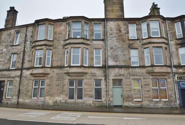 2 Bedrooms Flat for sale in 1/L, 150 Main Street, Largs, KA30 8JN
