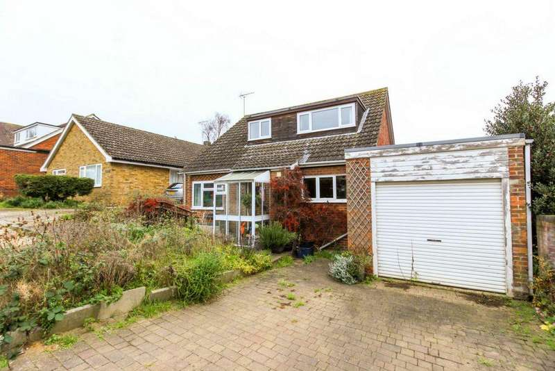 3 Bedrooms House for sale in Hillside, Codicote, SG4