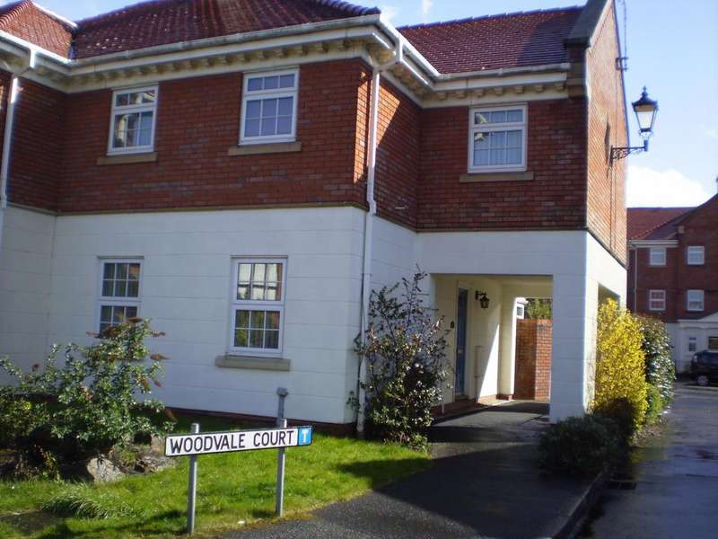 4 Bedrooms Semi Detached House for sale in Woodvale Court, Banks, Southport PR9
