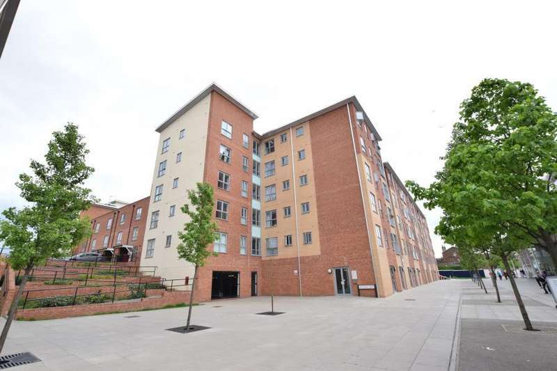 2 Bedrooms Apartment Flat for rent in Englefield House