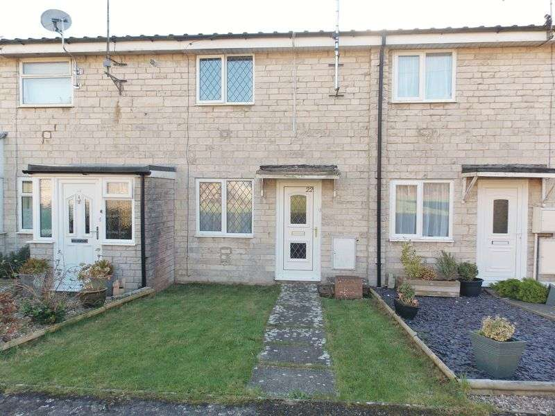 2 Bedrooms Property for sale in Rufus Way, Portland