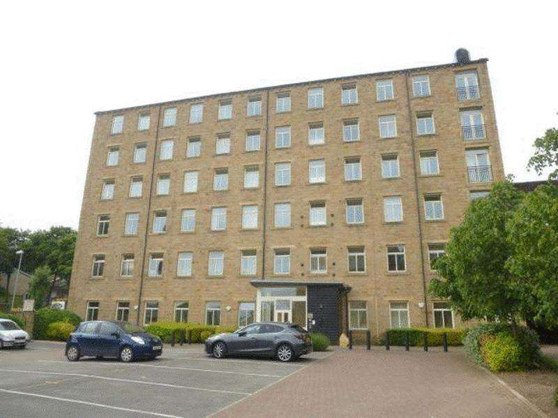 2 Bedrooms Apartment Flat for sale in Textile Street, Dewsbury