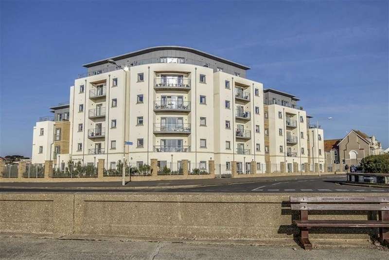 1 Bedroom Retirement Property for sale in Eversley Court, Dane Road, Seaford