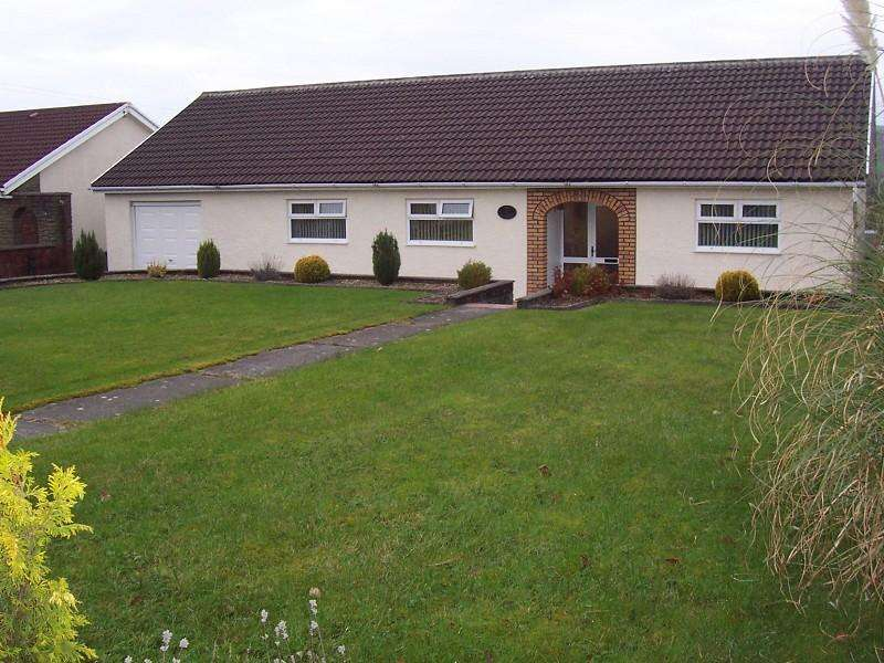 3 Bedrooms Detached House for sale in Brynhyfryd Terrace, Seven Sisters, Neath, .